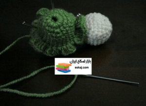 فروش اسکاج طاووس