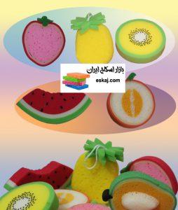 اسکاج میوه ای
