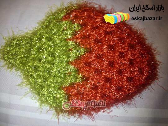 تولید کننده اسکاج جدید ایرانی