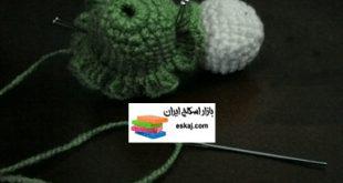 خرید جدیدترین اسکاج لاک پشت در اصفهان