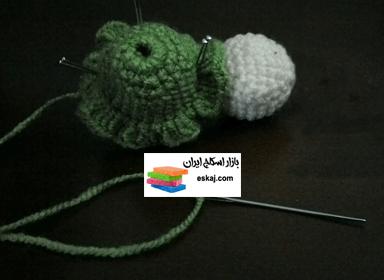 قیمت فروش و تولید اسکاج لاک پشت در اصفهان